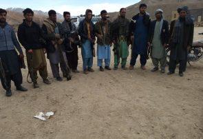 ملا برهان و ۹ جنگجویش در هرات به دولت پیوستند