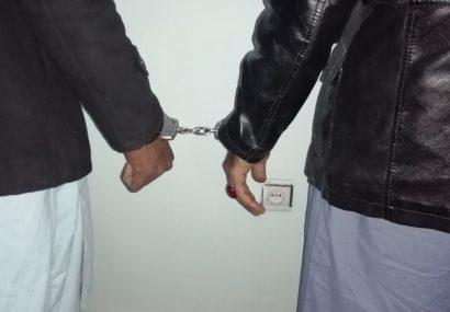 پولیس هرات سه قاچاقچی را با بیش از سه کیلوگرام مواد مخدر دستبند زد
