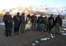 ۵۹ جنگجوی دیگر طالبان در دره تخت هرات سلاح بر زمین گذاشتند