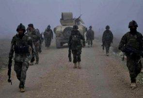 نیروهای دولتی وارد سختترین میدان نبرد فراه شدند