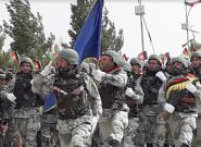اگر صلح نشود، نیروهای امنیتی دشمن را سرکوب خواهند کرد