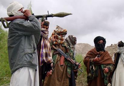 ملا وزیر و دو تن دیگر از اعضای طالبان در هرات کشته شدند