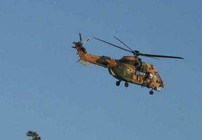 بمباران هوایی در هرات جان پنج عضو طالبان را گرفت