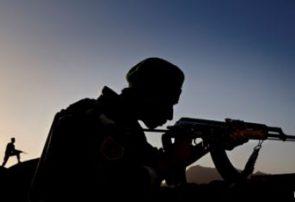 تیراندازی شبانه ارتش و طالبان در بادغیس سه کشته بر جای گذاشت
