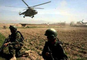 یک شبکه مخوف تروریستی در هرات متلاشی شد