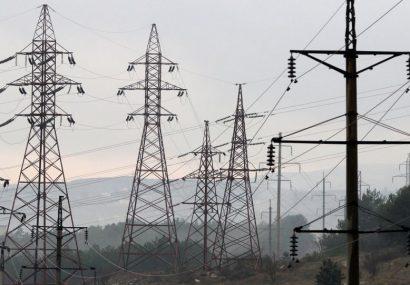 افت ولتاژ ۶۰ کیلو ولتی در برق وارداتی ۱۱۰ کیلو ولت ترکمنستان به هرات
