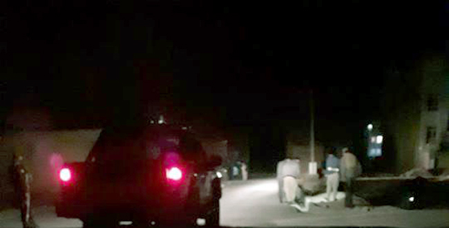 مردان مسلح یک زن را در جبرئیل هرات زخمی کردند
