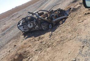 حملات قوای هوایی جان پنج کمیشن کار گمرک فراه را گرفت