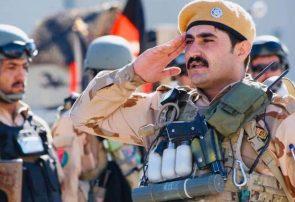 فرمانده تولی عملیاتی پولیس هرات با شلیک سربازان خودی جان باخت