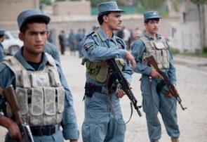 پولیس فراه جان شش طالب مسلح را گرفت و یک کشته داد