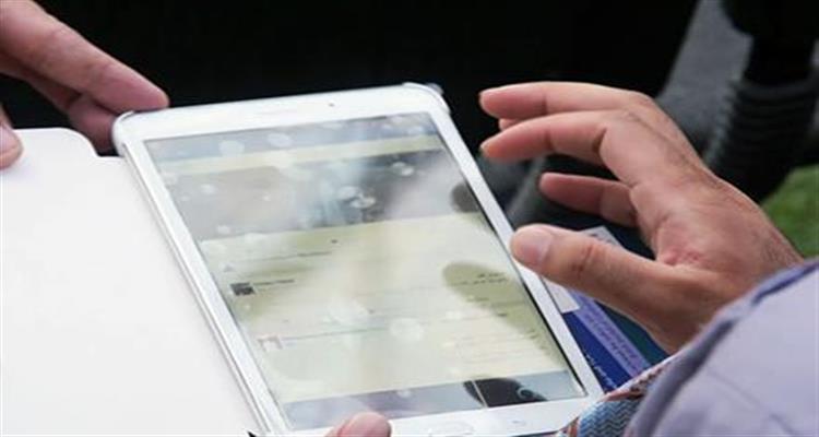 کاربران اینترنتی و فضای مجازی در غور هنوز از اینترنت ۲جی استفاده میکنند