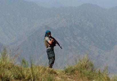 ولایتهای غربی کشور از زمان آغاز کاهش چشمگیر خشونت آرام بودهاند