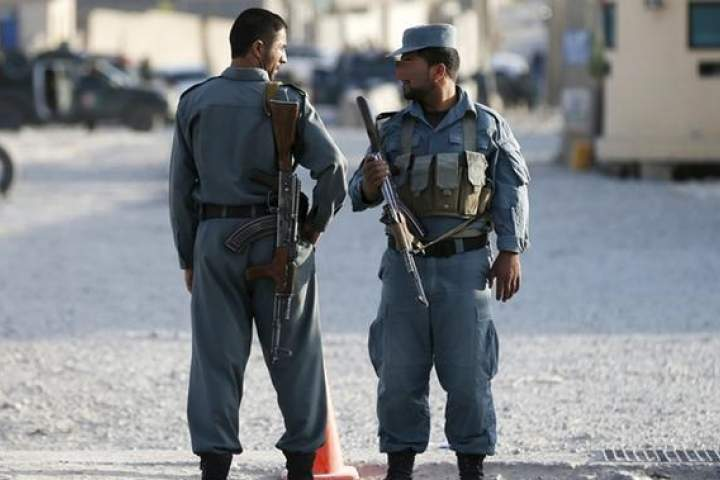 طالبان یک نیروی امنیتی بادغیس را کشتند