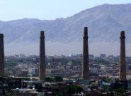 مردان مسلح رئیس دادگاه ابتدایی انجیل هرات را تیرباران کردند