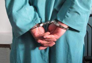 امنیت ملی هرات قاچاقچی حرفهای را با دو کیلوگرام شیشه گرفت