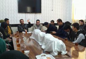 برگزاری دوره خبرنگاری شهروندی توسط نهاد مرصاد در هرات