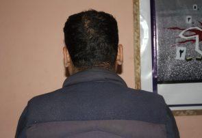 آدم ربای فراری به دست پولیس هرات دستگیر شد