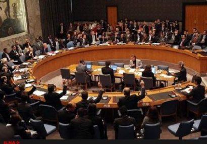 تایید توافق نامه صلح میان امریکا و طالبان در شورای امنیت سازمان ملل متحد