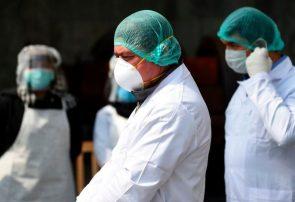 در فرار بیماران کرونا در هرات، شماری از پزشکان نقش داشتهاند/فاجعه درمانی در هرات