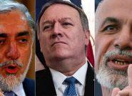 خوشبینم که رهبران افغان باهم کنارخواهند آمد