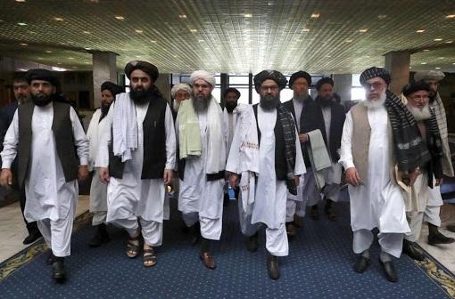 طالبان نام هیأتش برای رهایی زندانیان این گروه را به نشر رساند