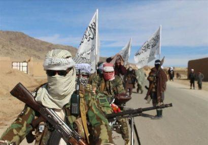 تجمع طالبان در کرخ هرات هدف حمله هوایی/سه کشته و چهار زخمی