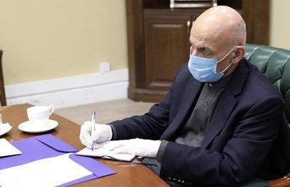 کمیته دولتی برای درمان و جلوگیری از گسترش ویروس کرونا ایجاد میشود