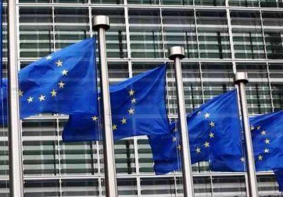 کرونا مرز های اروپا را برای ۳۰ روز بست