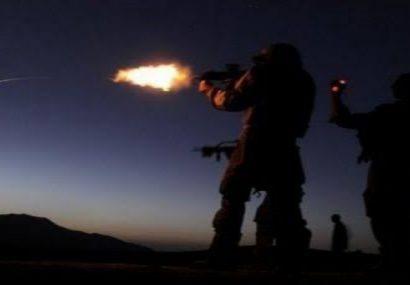 دیشب در بادغیس جنگی شدید بود/پنج کشته طالبان و پنج کشته پولیس