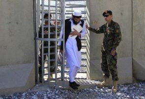 ضمانتی نیست که آزاد شدهگان طالبان دوباره به جنک برنگردند.