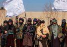 کشته شدن ۱۰ تن از سران طالبان در شرق غور
