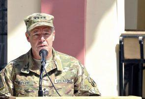 برای مهار کرونا باید خشونتها در افغانستان کم شود
