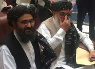 هیات مذاکره کننده دولت افغانستان همه شمول نیست