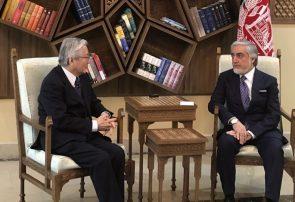 رهبران افغانستان برای صلح باید یکجا شوند