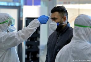 هرات غرق در کرونا/چهار مورد تازه ثبت شد