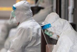 تعداد واقعات مثبت ویروس کرونا در افغانستان به ۱۴۵ تن رسید