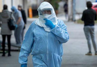 تلفات ویروس کوید۱۹ در جهان بیشتر از ۱۱هزار ۳۵۰ تن رسیده است