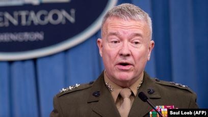طالبان به تعهدادت خود عمل نکنند، امریکا روند خروج سربازن خود را از افغانستان به تأخیر خواهدانداخت