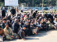 قرنطینه هرات داد کارگران را درآورد