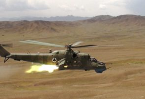 چهارده تن از طالبان در غور کشته شدند/احتمال تلفات سران طالبان غور