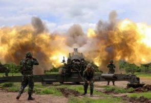شدت گرفتن درگیریها در بالامرغاب بادغیس/چهار کشته و ۱۳ زخمی قوای ارتش