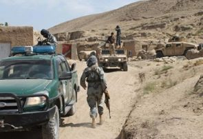 حمله نیروهای امنیتی بر طالبان در ولایت بلخ /۲۵ کشته ۳۳ زخمی