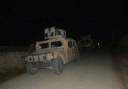 شکست حمله طالبان در بلخ/ ۱۳ کشته و زخمی