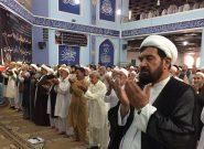 صادقیه هرات نمازهای جماعت را تعطیل کرد
