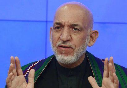 عامل اصلی دو تحلیف در افغانستان امریکا است
