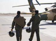 حمله طالبان به دو نیروی هوایی و سه نیروی زمینی ارتش در هرات