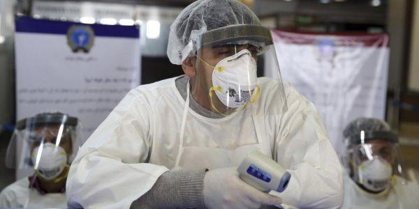 ۴۱ مورد جدید ابتلا به ویروس کرونا در هرات