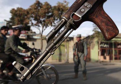 دستمزد ترور هر نیروی امنیتی ۲۵ هزار افغانی است