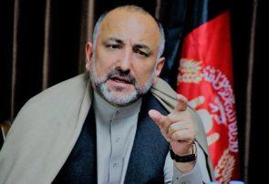 حنیف اتمر به حیث نامزد وزیر و سرپرست وزارت امور خارجه تعیین شد