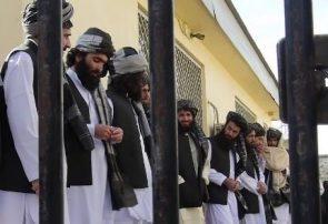 صد زندانی دیگر طالبان رها میشوند